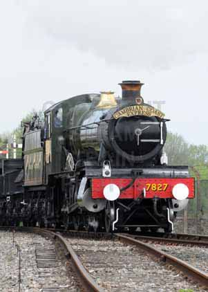 Purchase photo of 7827 LYDHAM MANOR at Didcot