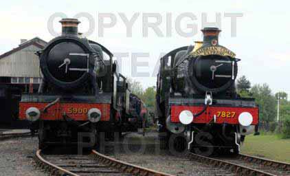 Purchase posters of 5900 HINDERTON HALL &  7827 LYDHAM MANOR