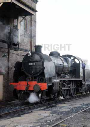 Purchase photo of 31806 U at Didcot