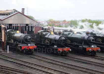 Purchase photo of 7827 LYDHAM MANOR,  3717 CITY OF TRURO &  5900 HINDERTON HALL at Didcot