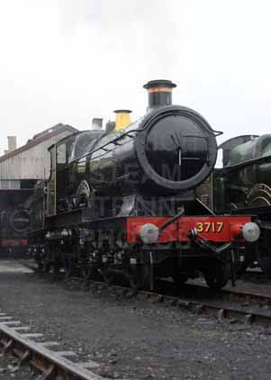Purchase photo of 3717 CITY OF TRURO at Didcot