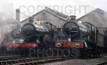 Purchase posters of 3717 CITY OF TRURO &  5900 HINDERTON HALL