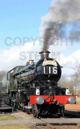 Purchase posters of 5043 EARL OF MOUNT EDGCUMBE