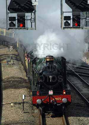 Purchase photo of 4965 ROOD ASHTON HALL at Didcot
