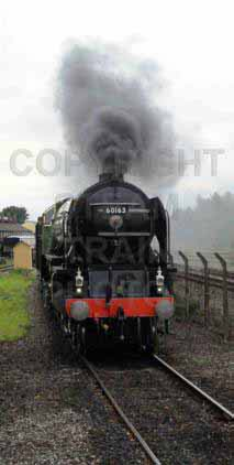Purchase posters of 60163 TORNADO