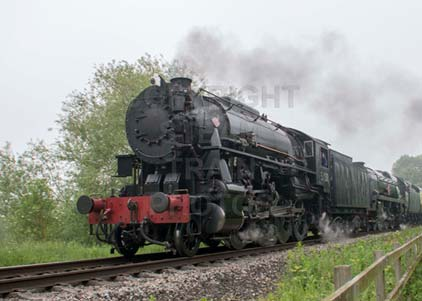 Purchase photo of 5197 S160 at Gloucestershire Warwickshire Railway