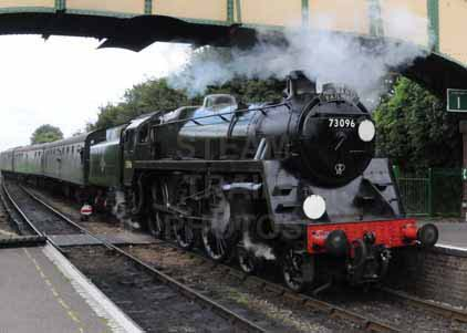 Purchase photo of 73096 5MT at Mid Hants Railway