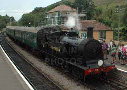 Purchase photo of 30053 M7 at Swanage Railway