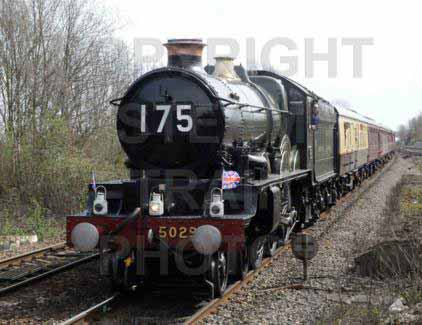 Purchase posters of 5029 NUNNEY CASTLE