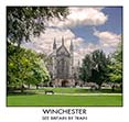 Winchester Cathedral II